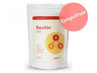 REVITIN 365 GRAPEFRUIT