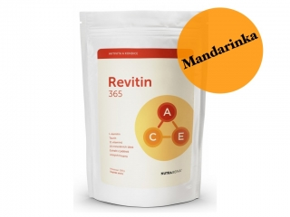 REVITIN 365 MANDARINKA